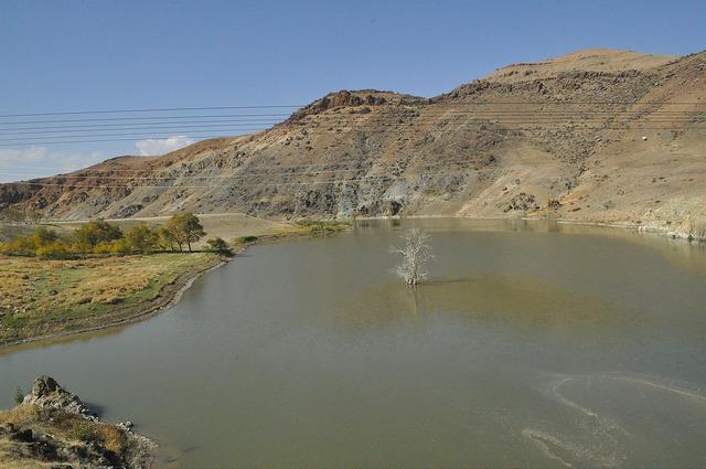 Перегон Чадыркая-Эрбаш, река Карасу