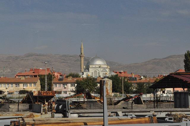 Мечеть Asagi