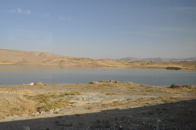Река Фырат