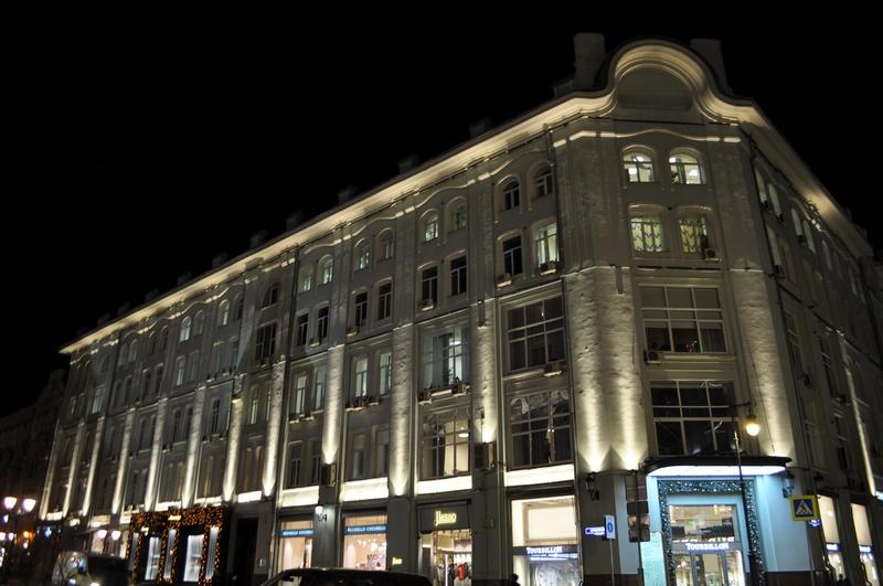 улица Петровка, 15