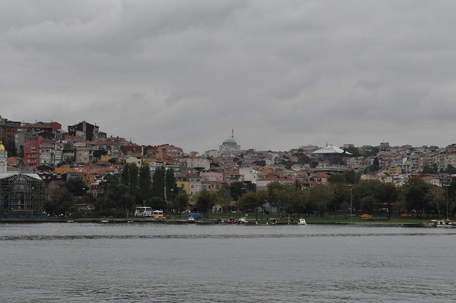 Район Фатих, Стамбул