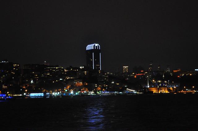 Кабаташ, Стамбул