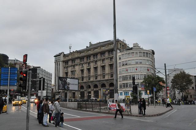 Karakoy Palas, Стамбул