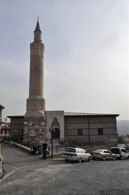 Мечеть Арсланхане, Анкара