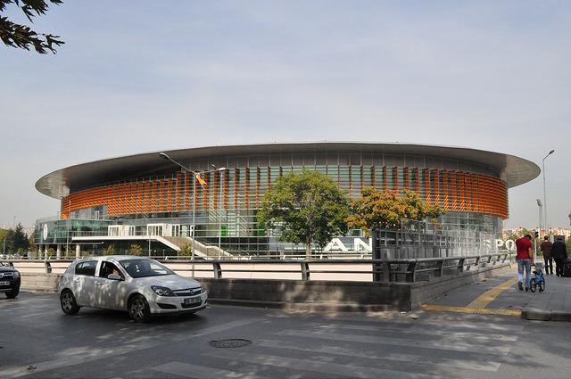 Анкара-Арена