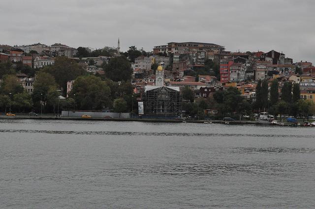 Церковь Св. Стефана Болгарского, Стамбул