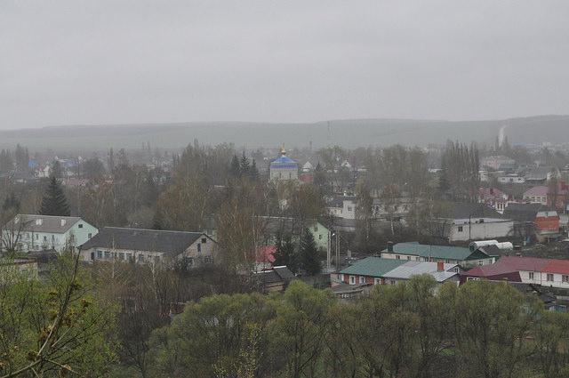 Церковь Димитрия Солунского в Беломестной слободе