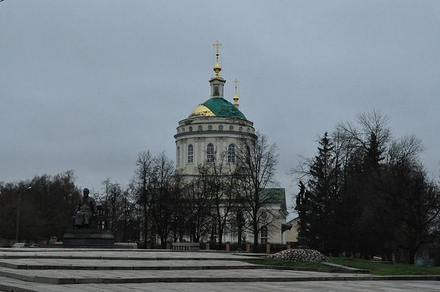 Успенский (Михаило-Архангельский) собор (Орёл)