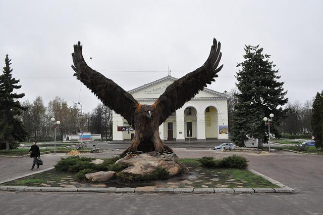 Памятник «Орёл» (Орёл)