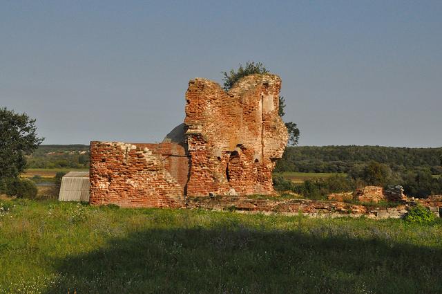 Церковь Обновления храма Воскресения Христова (Васильево)