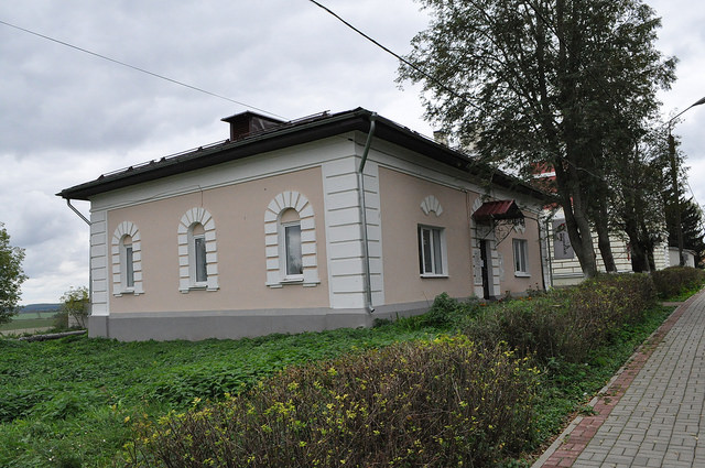 МФЦ по Перемышльскому району