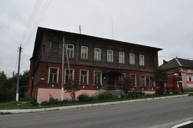 Белёвский районный художественно-краеведческий музей