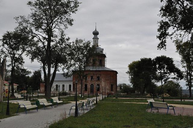 Церковь Сошествия Святого Духа (Перемышль)