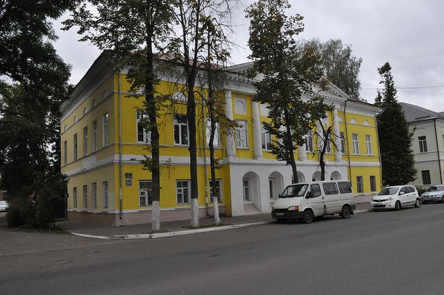 Козельский районный суд