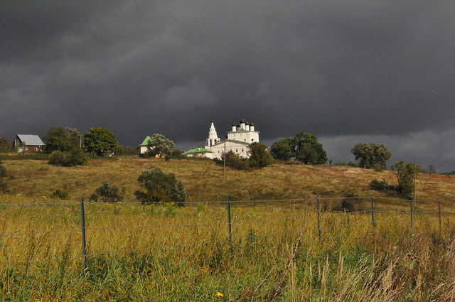 Богородице-Рождественский Анастасов монастырь
