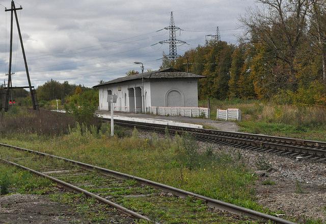 о.п. 88 км., Суворов