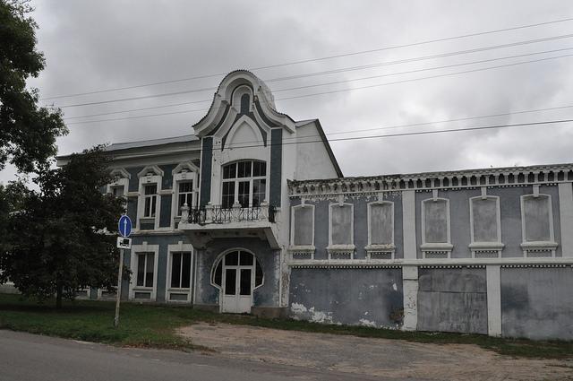 Дом Смоляновых (Сухиничи)