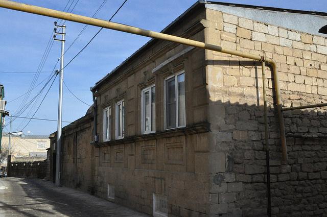 Музей культуры и быта, Дербент