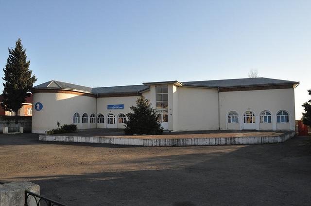 Шахматная школа, Астара