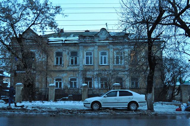 Ул. Чернышевского, 144, Саратов