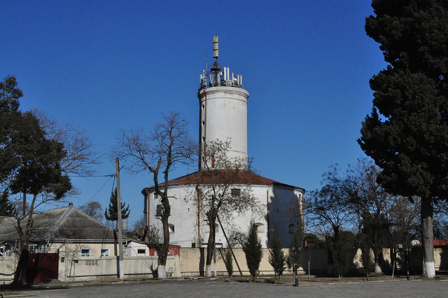 Ленкоранский маяк