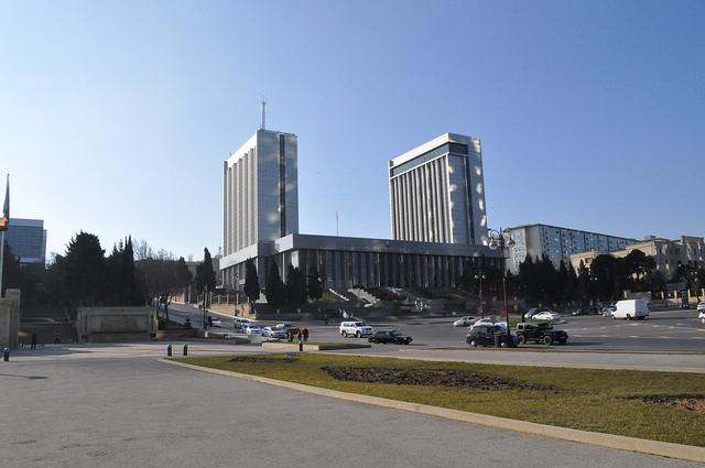 Милли Меджлис (Национальное собрание) (Баку)