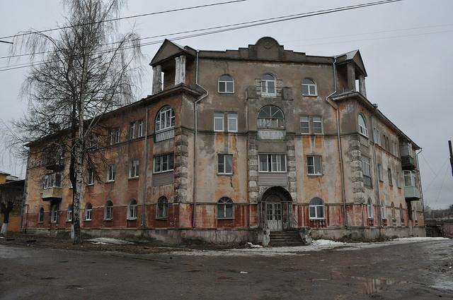 Муром, ул. Ленина, 1