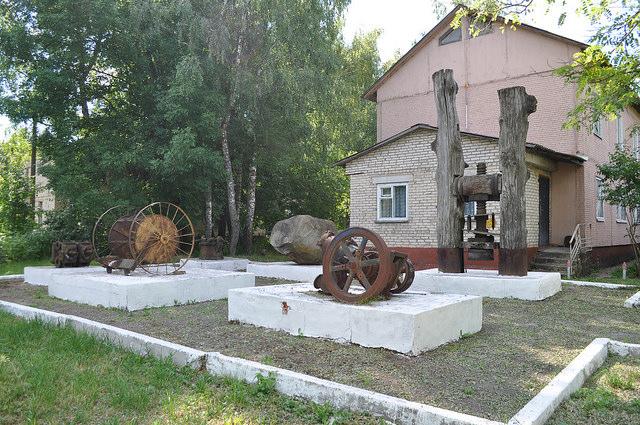 Краеведческий музей, Арсеньево