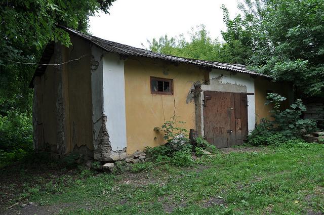 Здание на ст. Птань