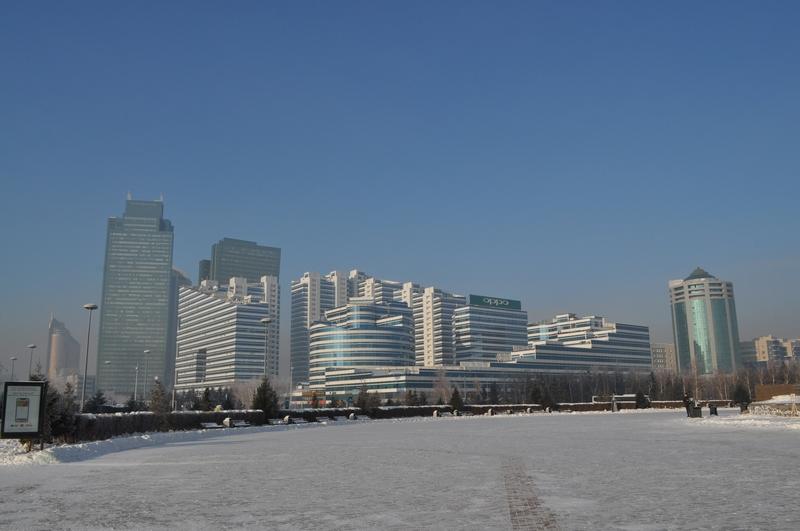 Жилой комплекс «На Водно-Зеленом бульваре»