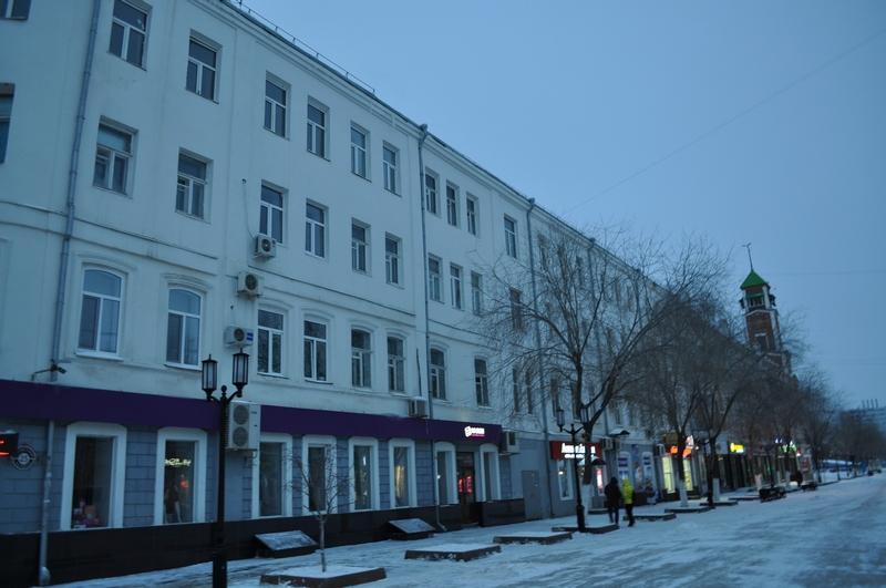 Кирова, 30, Оренбург