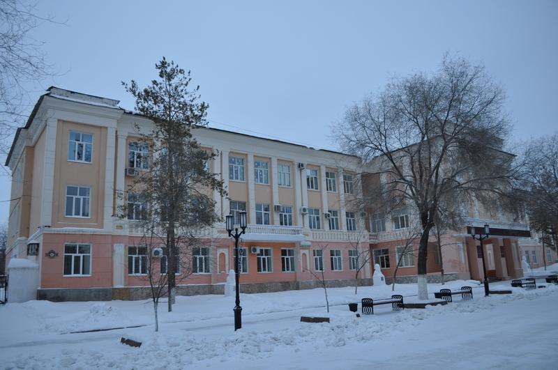 Оренбургская Государственная Медицинская Академия
