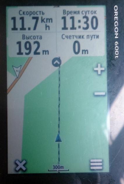 Скорость поезда Земцы-Жарковский