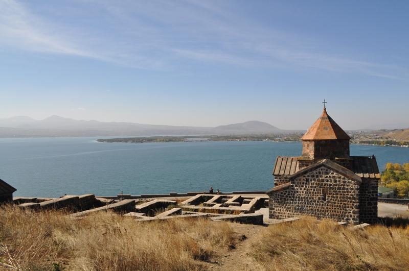Церковь Сурб Аствацацин, Севанаванк, Армения