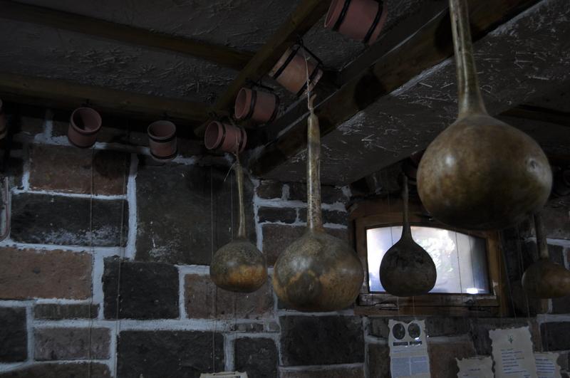 Дом Мачаненц, Вагаршапат, Армения